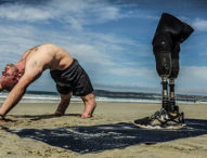 A Warrior Finds New Purpose in Yoga