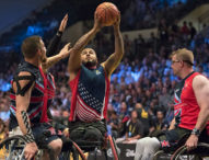 THE INVICTUS GAMES
