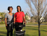 Beating the odds as a Mother & Veteran