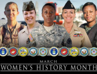 Recognizing Womens Veterans