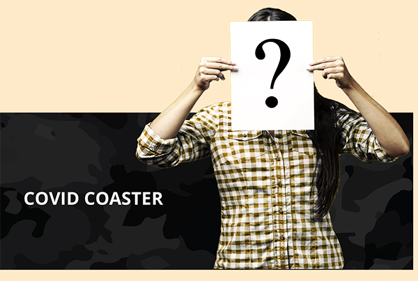 LENS: COVID COASTER