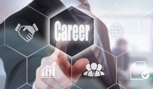 HR (Post-Military Career Path)