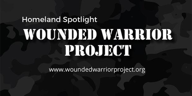 Spotlight – WWP